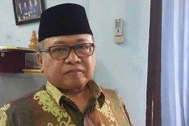 Serahkan ke penegak hukum, MUI Banten ajak masyarakat tenang