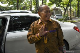 Syarief Hasan minta Jokowi tolak RUU HIP