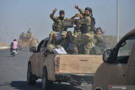Berita Dunia - Kemlu: Suriah akan hadapi agresi Turki