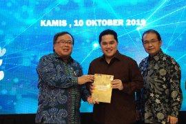 Menteri PPN saran strategi pembinaan olahraga Indonesia