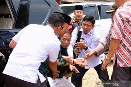 Kondisi Wiranto semakin membaik ditawat akibat luka tusukan di bagian perut