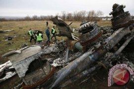 Rusia tolak serahkan tersangka jatuhnya MH17 Malaysia Airlines ke Belanda