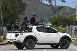Patroli keamanan di Wamena Page 1 Small