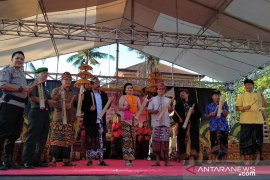 "Rektor Unhi: ""Utsawa Bali Sani"" cara lestarikan warisan leluhur"