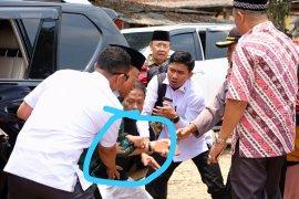 Warga Pandeglang kecam penusukan terhadap Wiranto