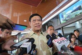 Terkait penusukan Wiranto,Tedjo Edhy : Jangan terlalu jauh melebar