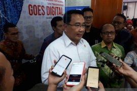 Kemendes tingkatkan layanan publik di seluruh Indonesia dengan E-Govt