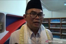 Wabup menilai  minat baca masyarakat Sukabumi minim