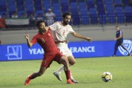 Indonesia juru kunci Klasemen Grup G Kualifikasi Piala Dunia 2022