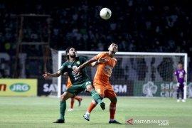 Borneo FC permalukan Bali United 6-0