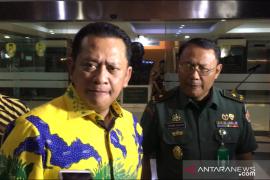 Bamsoet: Wiranto terkena luka tusukan yang fatal