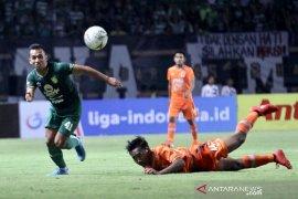 Ditahan Borneo FC, Wolfgang Pikal berdalih Persebaya kurang beruntung