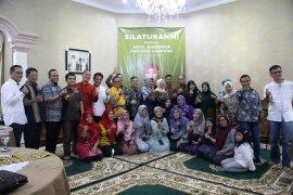 Nunik: Alumni UI Agar Turut Berkiprah Membangun Lampung