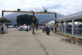 BP2RD :  Pelindo Ternate belum setorkan pajak parkir