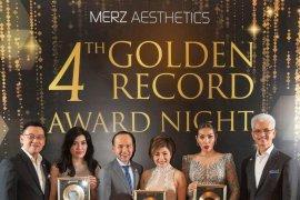 Miracle raih penghargaan tingkat Asia Pasifik