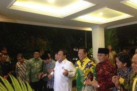 Wakil Ketua MPR: Prabowo setuju amendemen terbatas UUD 1945