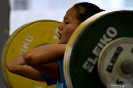 Windy Cantika ke Kejuaraan Asia Junior untuk dongkrak poin kualifikasi Olimpiade