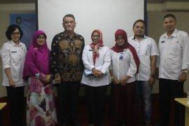 Seminar ICP, Balitbang Kalbar bahas 15 judul penelitian dari OPD