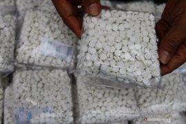 Tiga pengedar pil koplo diringkus polisi Ngawi