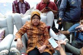 Wali Kota Surabaya  gunakan e-perfomance pantau kinerja pegawai Pemkot Surabaya