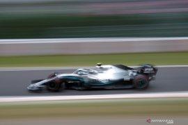 MotoGP - Bottas kembali ungguli Hamilton pada sesi latihan bebas
