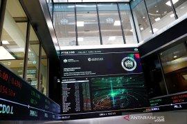 Saham di Inggris menguat dengan indeks FTSE 100 terangkat 1,48 persen