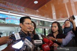 Fadel Muhammad sebut Wiranto tinggal pemulihan