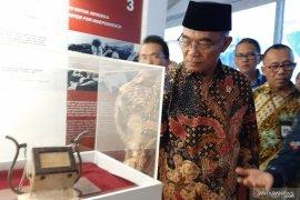 Mendikbud Muhadjir Effendy ajak pemda serius kelola museum sebaga simbol peradaban