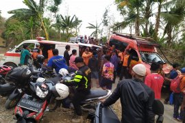 Warga Malang tenggelam di Sungai Brantas Blitar ditemukan tak bernyawa