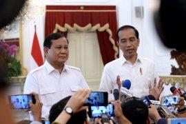 Pertemuan Jokowi-Prabowo contoh tradisi politik yang baik