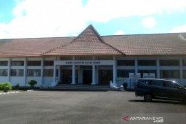 Unsur pimpinan DPRD Rejang Lebong segera dilantik