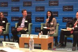 "Anggota DPR milenial Dyah Roro  bicara ""global warming"" di Pacific Energy Summit"