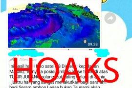 Karel Ralahalu: Masyarakat  Maluku  jangan terprovokasi gempa palung Banda