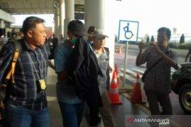 Kejati Babel tangkap mantan Sekretaris DPRD Belitung