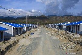 BNPB anggarkan Rp91,4 miliar untuk huntap di Halmahera Selatan