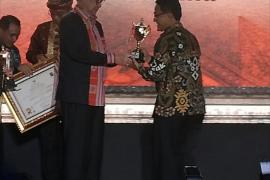 Pemkab Agam raih inovative government award 2019