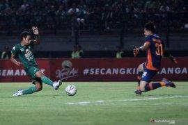 Kiper Borneo FC tertantang tunjukkan kualitas di hadapan pelatih kiper