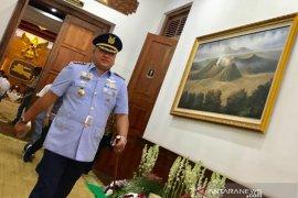Danlanud Muljono Surabaya tegaskan sanksi Peltu YNS tunggu keputusan pimpinan