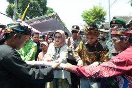Festival Mbludak Tempe diharapkan dongkrak perekonomian Lumajang