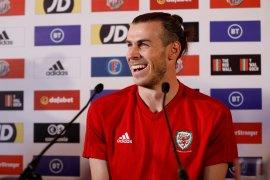 Gareth Bale lega bisa bela Wales lawan Kroasia