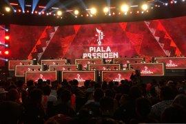 Enam negara ikuti Piala Presiden Esports 2020