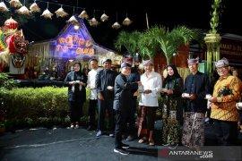 Festival Ngopi Sepuluh Ewu Banyuwangi jadi cara mengundang wisatawan