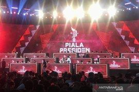 Piala Presiden Esports 2020 bakal jadi panggung bagi gim lokal