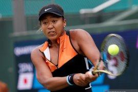 Dua tahun berturut-turut Osaka mundur dari WTA Finals