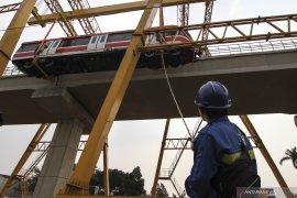 Tarif tiket LRT Jabodebek diperkirakan Rp12.000/perjalanan