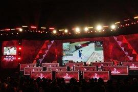 Esport ditargetkan sumbang tiga emas dari SEA Games