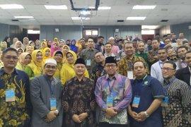 Suami istri ini pimpin Muhammadiyah dan Aisyiyah Malaysia