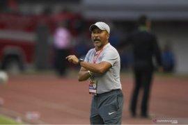 Fakhri Husaini enggan jadi asisten Shin Tae-Yong