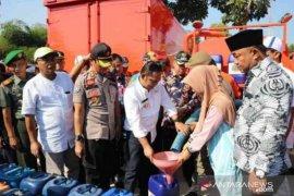 Air bersih, Bekasi pastikan disribusi tetap berjalan