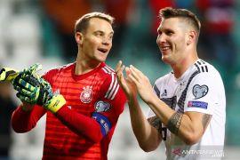 Maier anggap Bayern bodoh jika biarkan Neuer hengkang